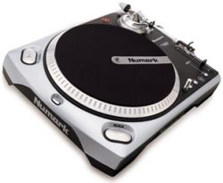 Numark Dj Equipment Turntables